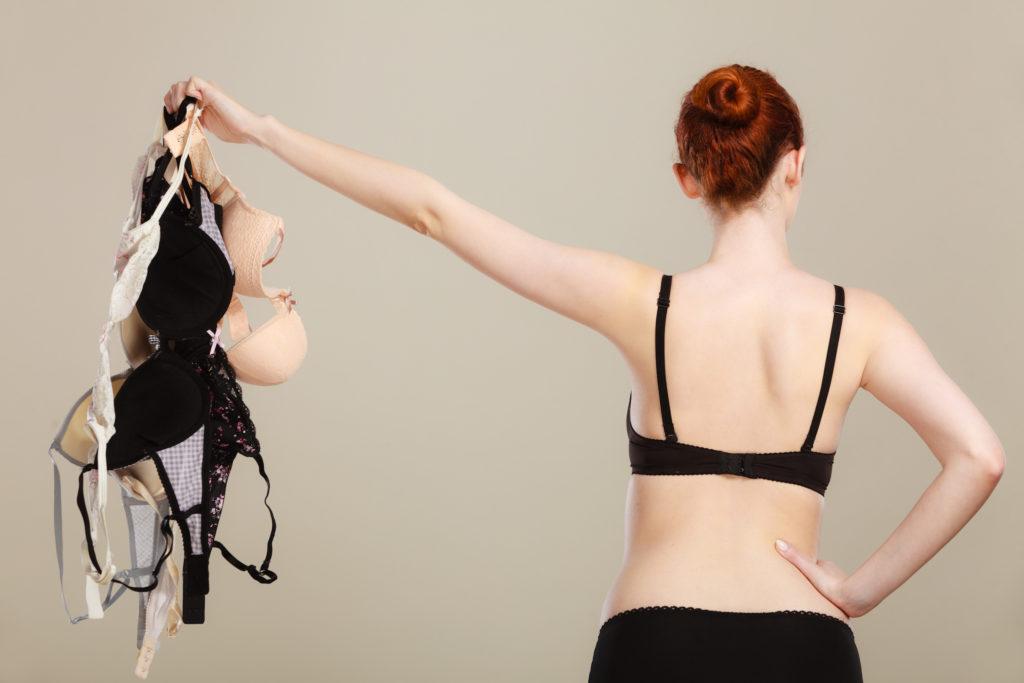 recycle bra